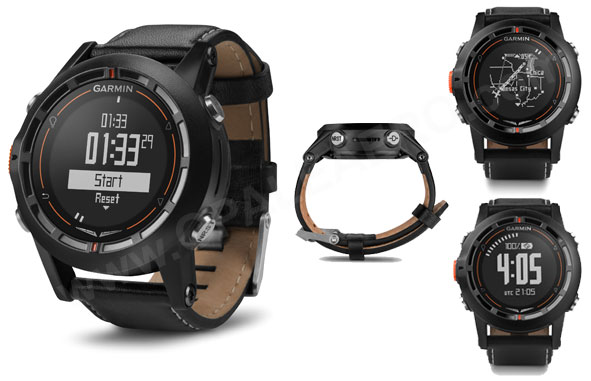 Montre GPS D2 Pilot Watch GARMIN
